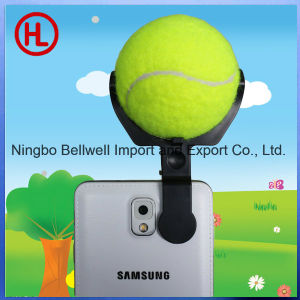 Tennis Ball Pet Toys Balls Take Photos Tools for Dog pictures & photos