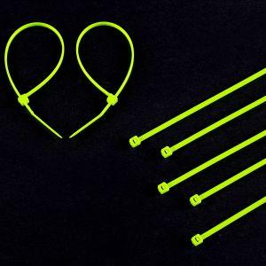 Nylon Tie, Cable Tie, Nylon Cable Tie, Plastic Tie, Zip Tie, Wire Tie, pictures & photos