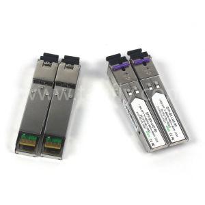 Sc Interface Bidi 80km SFP for Optical Module pictures & photos
