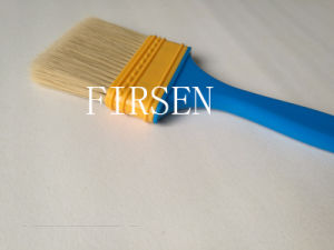 Cheap Paint Brushes with Plastic Handle pictures & photos