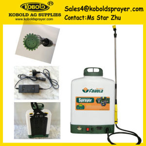 Kobold 12V Agriculture Electric Knapsack Sprayer pictures & photos