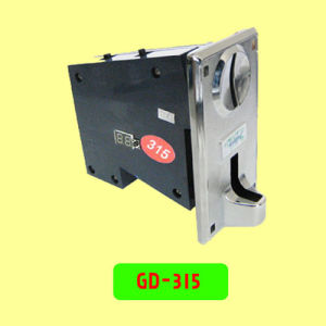 Intelligent Multi Coin Acceptor (GD315) pictures & photos