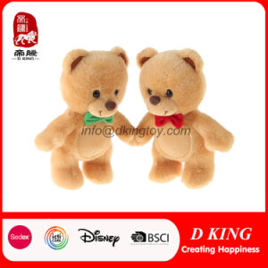 Promotional Gift Stuffed Plush Soft Toy Teddy Bear pictures & photos