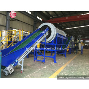 China Pet Bottle Washing Line/Pet Plastic Recycling Line pictures & photos