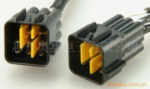 Factory Price Auto Car Wiring Harness pictures & photos