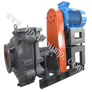 Heavy Duty Tailing Transport High Pressure Slurry Pump pictures & photos