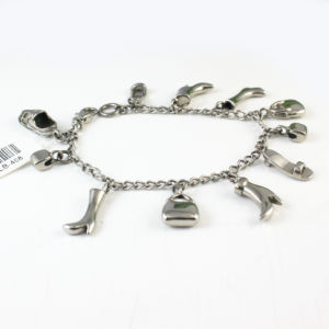 Stainless Teel Fashion Jewelry for Women Bracelet pictures & photos