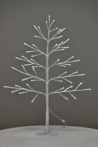 Best Selling New Design Christmas Decoration Tree LED Light pictures & photos