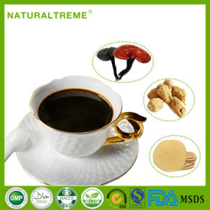 100% Natural Body Building Coffee for Strong Man