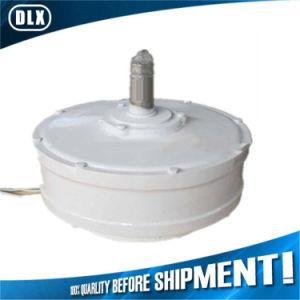 3kw50rpm, 3kw100rpm Low Rpm Permanent Magnet Generator Alternator