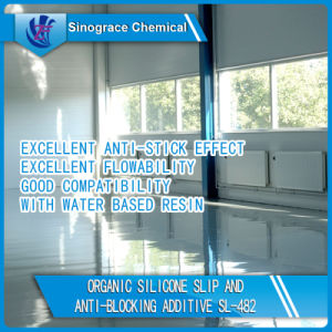 Water Based Slip Agent for Painting/Coating pictures & photos
