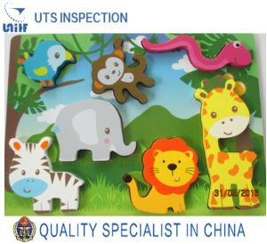 Professional Quality Control and Inspection Service in China-Toy pictures & photos