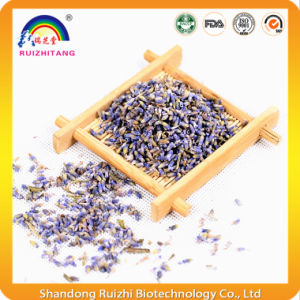 Flavored Lavender Herbal Tea pictures & photos