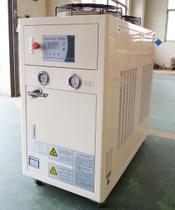 Air Cooled Water Chiller for Heat Pump pictures & photos