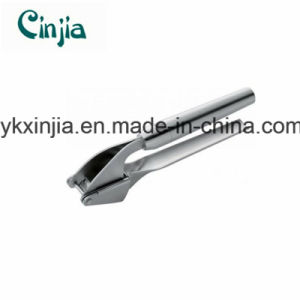 Kitchen Stainless steel Pure Garlic Press pictures & photos