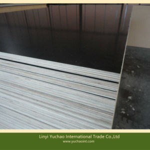 18mm Marine Plywood for Construction pictures & photos