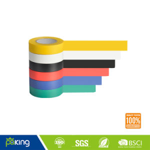 New Coming Color PVC Inaulation Tape with Good Stickness pictures & photos