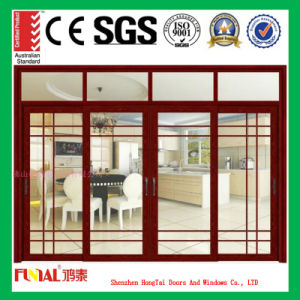 Excellent Quality Automatic Operation Sliding Door
