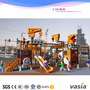 New Design Outdoor Playground Equipment, Outdoor Fun Park pictures & photos