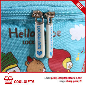 New Design Fashion Promotional Gift Cooler Lunch Bag for Kids pictures & photos