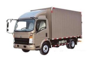 Hot Sale Factory Direct Light Truck pictures & photos