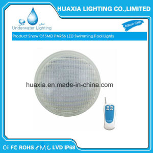 Color Changing LED Swimming Pool Lights, Low Consumption pictures & photos