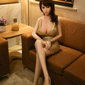 158cm Simulation Sex Doll Love Sex Toy for Adult Man pictures & photos