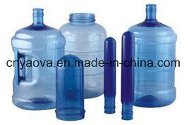 Semi-Automatic 6000ml Edible Food Oil Plastic Bottle Blowing Machine pictures & photos