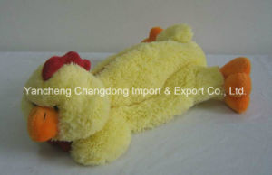 Stuffed Soft Cute Chick Pencil Case pictures & photos