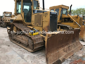 Used Cat D5n Bulldozer with Ripper pictures & photos