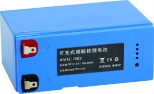 2000 Times Cycle Life 48V 200ah Rechargeable LiFePO4 Battery Pack pictures & photos