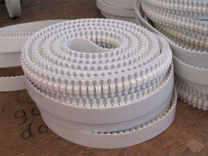 PU Synchronous Belt for Electric Machine pictures & photos