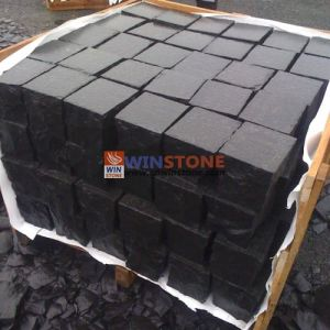 G684 Paving Cube Stone with CE Certificate