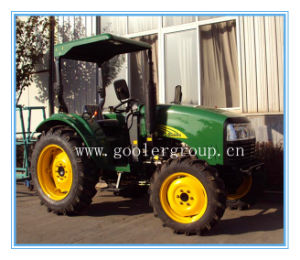 ENFLY DQ554 Farm Tractor pictures & photos