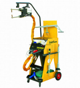 Thyristor Tow Face Spot Welding (For Steel car body) S13000A pictures & photos