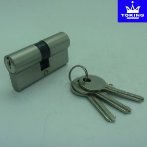 Aluminium Cylinder (2304B) Door Lock Cylinder pictures & photos