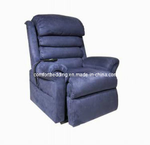 Healthcare Massage Lift Chair Powerful Recliner (comfort-07) pictures & photos