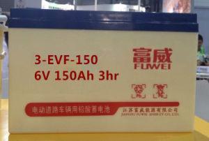 6V 150ah Electric Vehicle Battery
