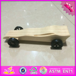 2016 Wholesale Baby Wooden DIY Painting Toy, Fashion Kids Wooden DIY Painting Toy, Children Wooden DIY Painting Toy W03A084 pictures & photos