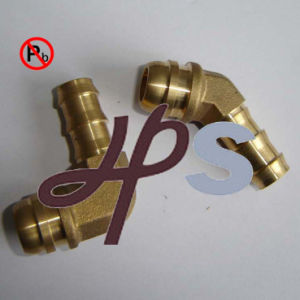 Brass Garden Hose Fitting 1/8′′-1′′ pictures & photos