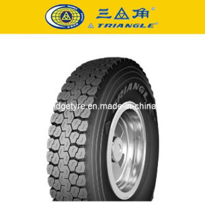 TBR Tyre, Triangle Tyre, Radial Truck Tyre / Tire