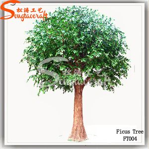 2.5 Meter Artificial Ficus Tree pictures & photos