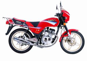 Motorcycle (SL125-3) -01