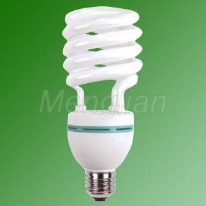 Energy Saving Lamp Half Spiral