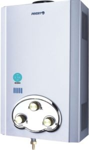 Gas Water Heater (PO-AC03)