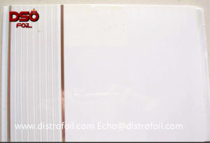 6mm Width Small Width Cutting Accepted Thermal Laminated Film pictures & photos