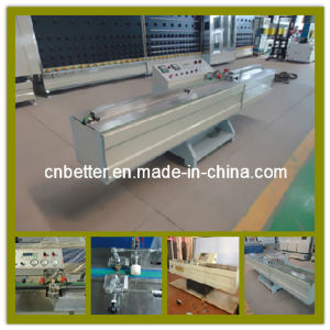 Automatic Insulating Glass Production Line / Automatic Butyl Extruder Machinery