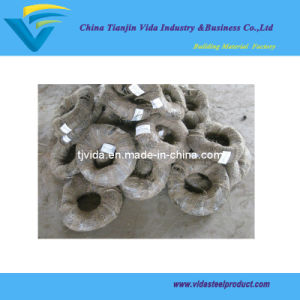 Soft Annealed Binding Wire with Woven Packing pictures & photos