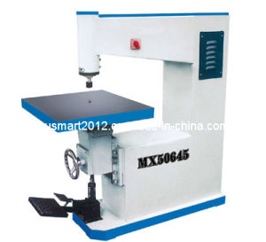 Foot Control Wood Drilling Machine (AUXMM506)