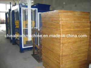 Bamboo Block Pallet pictures & photos
